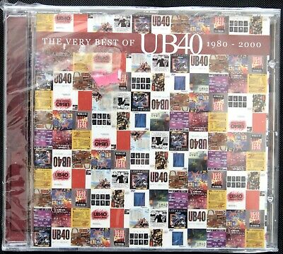 the very best of ub40 cd cover