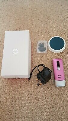 No!No!  Body Hair Removal System in PINK
