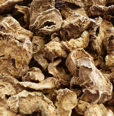Dried Devils Claw Root 50g, Small Animal Supplement, Tortoise Food, Rabbit Treat