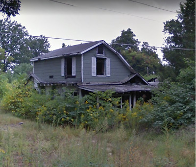 NO RESERVE!!! 7405 Sq.Ft. in Earle, AR UP FOR AUCTION!!!