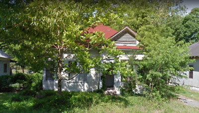 NO RESERVE!!! Single Family Home in Desha County, AR UP FOR AUCTION!!!