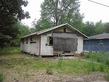 NO RESERVE!!! 792 Sq.Ft. in Texarkana, AR UP FOR AUCTION!!!