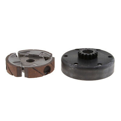 Centrifugal Clutch Pad Assembly for KTM 50 Supermoto 2006