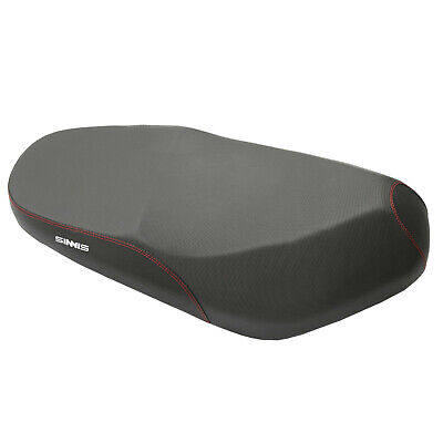 Seat in Black for Sinnis Harrier 125 ZN125T-22 13-17