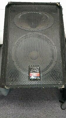 Wharfedale Pro EVP-12PM - Powered Active Stage Monitor/Wedge/ Speaker 1 of 2