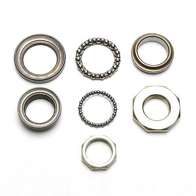 Headrace Steering Stem Bearing Kit for Sinnis Harrier 125 ZN125T-22 13-17