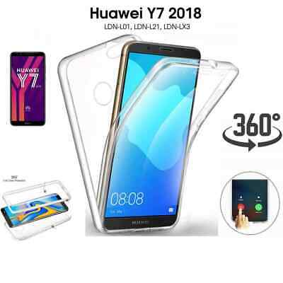 coque arriere huawei y7 2018