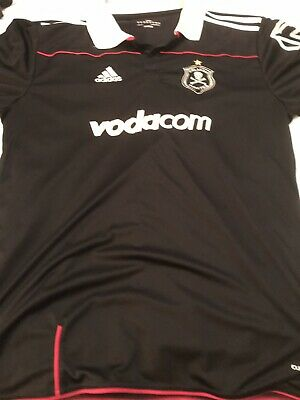 RARE ORLANDO PIRATES 2010/2011  Football Shirt (XL) Jersey Adidas