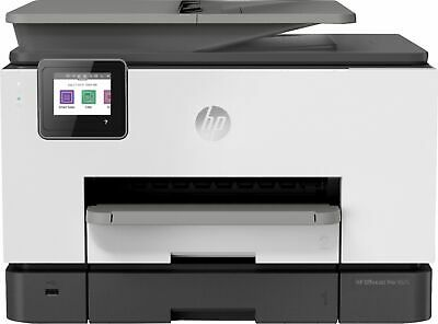 HP - OfficeJet Pro 9025 All-In-One Instant Ink Ready Printer