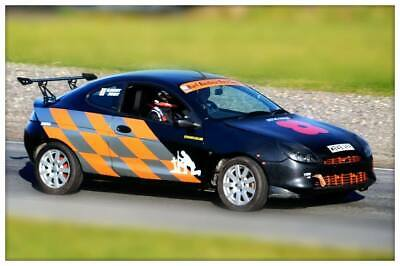 Ford Puma Track/Race/Rally Car 1.7 99p Start