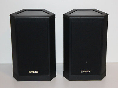 Tannoy 603 mk II , nice condition