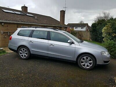 2008 VW Passat Estate SE TDI - Spares or Repair