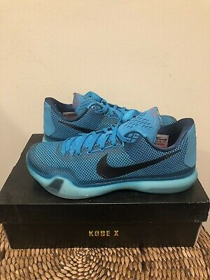 best service 17a1c fb776 Nike Kobe 10 5 AM Flight Size 9.5