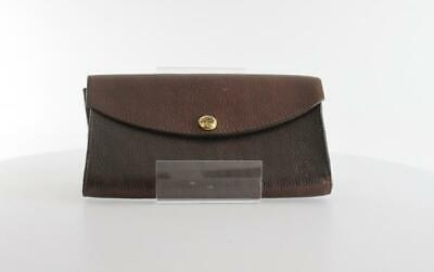 Mulberry Brown Leather Case for Psion Series 5