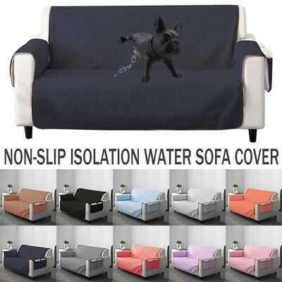 Waterproof Isolation Urine Pet Sofa Cover Storage Bags Sofa Cushion Universal