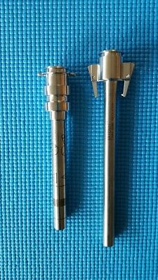 Intuitive DaVinci Endowrist Stabilizer Cannula Set 13mm with Reducer