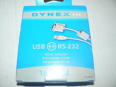 DYNEX USB TO SERIAL CONVERTER WINDOWS 10 DRIVERS