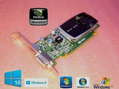 HP Z600 Z620 Workstation DVI 1GB HD Video Graphics Card