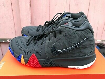 """4cf384682f92 NEW Nike Kyrie 4 """"Year Of The Monkey"""" Size 12 basketball shoes CNY 943806"""