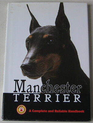 Manchester Terrier Breed Book