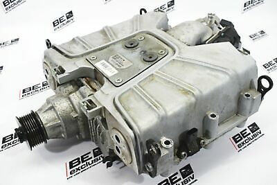 Original VW Touareg 7P Facelift Hybrid Kompressor Supercharger 06E145601AN