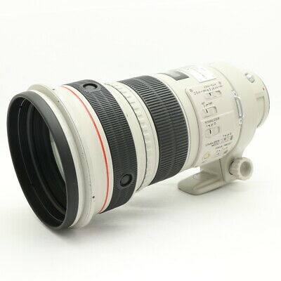 Canon EF300mm F2.8L IS USM #38