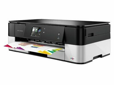 Brother DCP-J4120DW - All-in-One A3-Printer