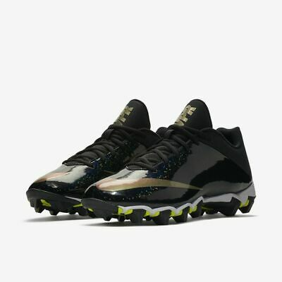 5dcb24f20 NIKE VAPOR SHARK TD Men s Molded Rubber Football Cleats Style 643162 ...