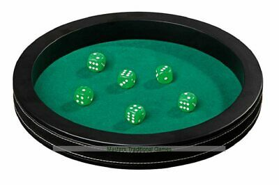 Philos Dice Tray Large dice tray 30cm 3131 japan import