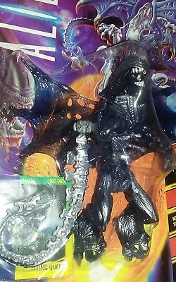 1992 Newold Stock Flying Alien Queen Aliens Action Figure Kenner