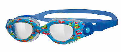 Zoggs Zoggy Original Swimming Trainer Float Suit 4-5 Years : 11-25 KG