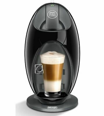 Cafetera Delonghi Dolce Gusto EDG-250 negra