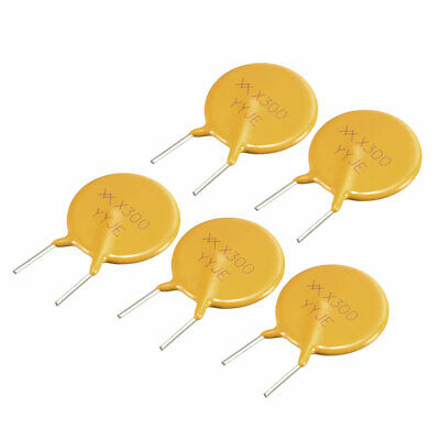 20pcs RXEF300 XF300 72V 3A RF72-300 PPTC PolySwitch Resettable Fuse