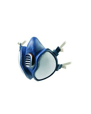MASK Respirator 4251 3M For Body shop Painter Building Agricultural R619