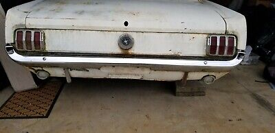 1965 Ford Mustang Standard 1965 Ford Mustang ALL ORIGINAL UNTOUCHED