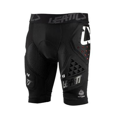 Leatt Protektor Short 3DF 4.0 Schwarz