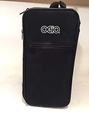 OGIO The Original Locker X2 Bag Gym Bag Black Fast free Shipping 8c4598674505a