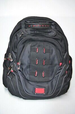 Samsonite TSA Checkpoint Friendly Travel Perfect Fit Laptop Backpack 18 x 14 x 9
