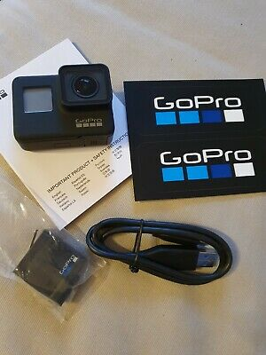 GoPro HERO7 BLACK***
