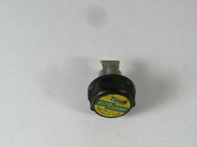 Tron No.5 Clip Clamp 70-100A Fuse 250/600V  USED