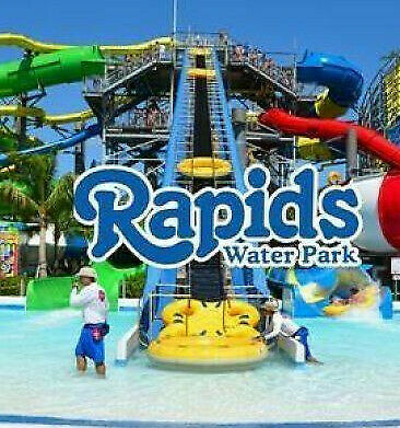 Rapids Water Park Ticket Savings   A Promo Discount Tool!!!