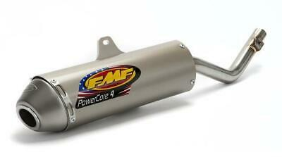 FMF Racing FMF PowerCore 4 exhaust (muffler,silencer) Yamaha TTR230 044141