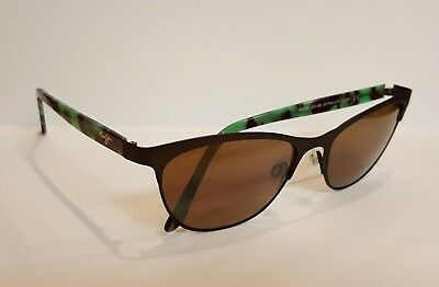 4a27eb23b3 Maui Jim Popoki 729 Sunglasses color 01S BRAND NEW! HUGE SALE! ITALY  Polarized