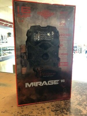 Wildgame Innovations Mirage 16 NEW!