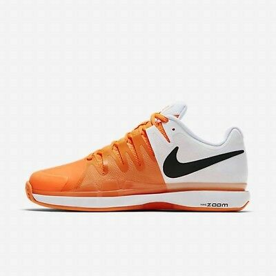 BNIB WMNS Nike Court Zoom Vapor 9.5 Tour Clay UK 4.5 6.5 100%AUTHENTI 649087 800