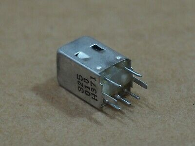 = Toko Variable Inductor RF Coil 1.7uH 3.7uH Ham Radio Hobby