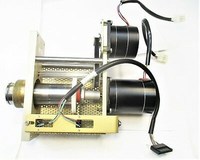 Waters 717 Plus Autosampler Carriage Drive Assembly CPK6802 001