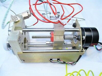 Waters 717 Plus Autosampler Injector Drive Assemby CPK6802 005