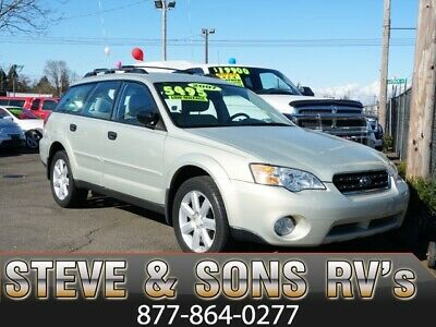 2007 Outback 2.5i 2007 Subaru Outback, Light Gold with 137,785 Miles available now!