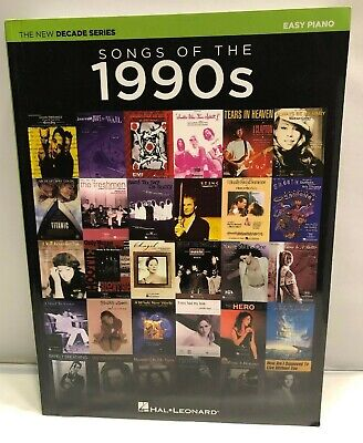 Songs of the 1970s Sheet Music The New Decade Series with Optional Onl 000137599